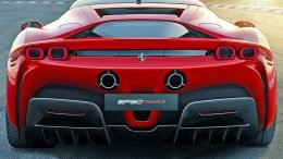 Ferrari-SF90-Stradale-2020-The-most-powerful-Ferrari-ever