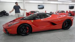 Heres-Why-the-LaFerrari-Is-the-3.5-Million-Ultimate-Ferrari