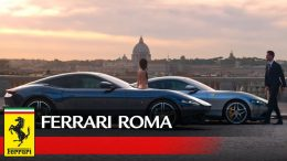 Ferrari Roma – Official Video